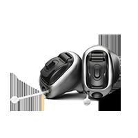 Im-Ohr-Hörgeräte Phonak Virto