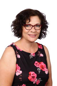 Annett Eckers Fachassistentin Hörakustik