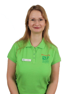 Sarah Knöchelmann Hörakustikerin in Burgwedel