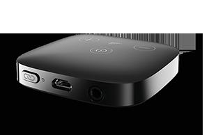 TV Connector für Hörgeräte