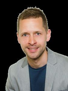 Marian Höper, Hörakustik-Meister bei AUDIAS Neustadt
